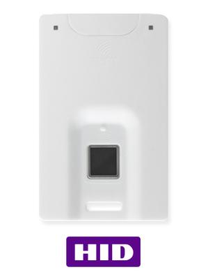 Zwipe Access: HID Demonstration Kit