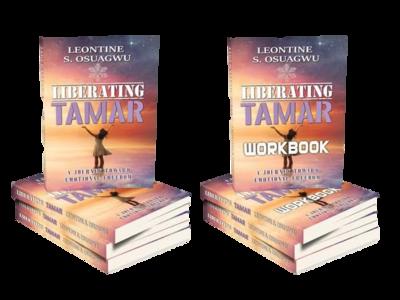 Liberating TAMAR Bundle: Book + Workbook