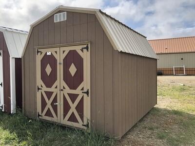 10x12 The Barn - Repo