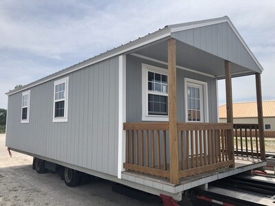 12x32 Cabin - Trade-in