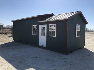 12 X 30 Tiny House
