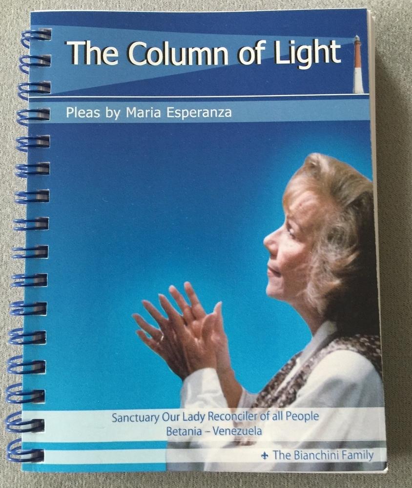 Column of Light