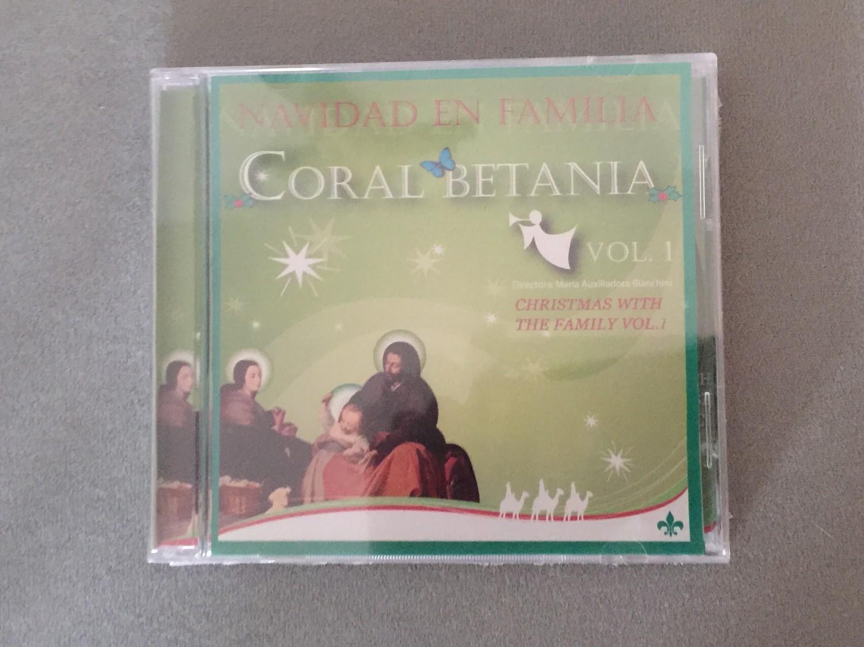 """Navidad En Familia""  - Christ with Family"