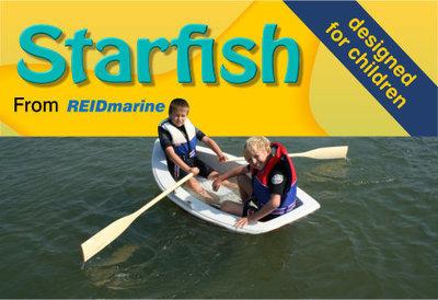 Starfish Dinghy