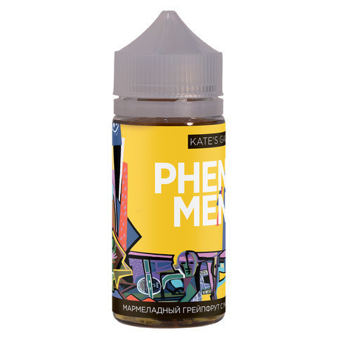 KATE'S GALLERY: PHENOMENO 100ML