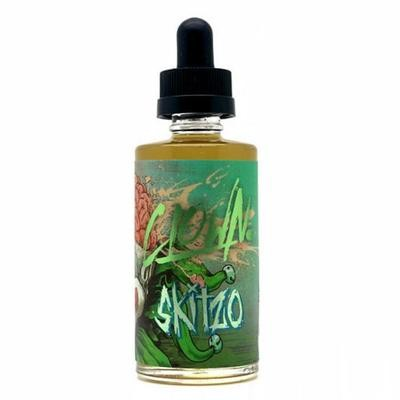 CLOWN: SKITZO 60ML