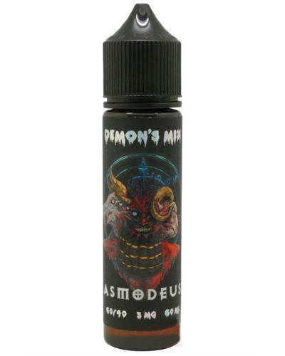 DEMONS MIX: ASMODEUS 60ML