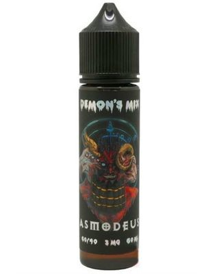 DEMONS MIX: ASMODEUS 60ML