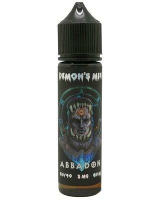 DEMONS MIX: ABBADON 60ML