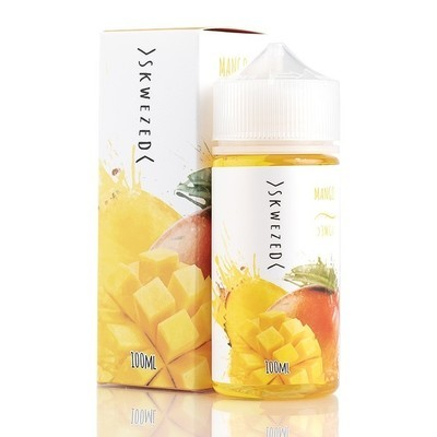 SKWEZED: MANGO 100ML