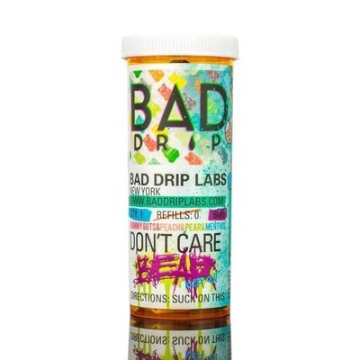 BAD DRIP: DON'T CARE BEAR ICED OUT 60ML