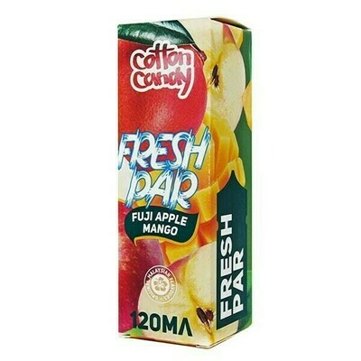 FRESH PAR: FUJI APPLE MANGO 120ML