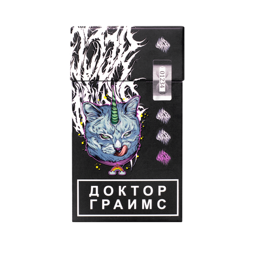 ЖИДКОСТЬ DOCTOR GRIMES: UNICORN 29ML