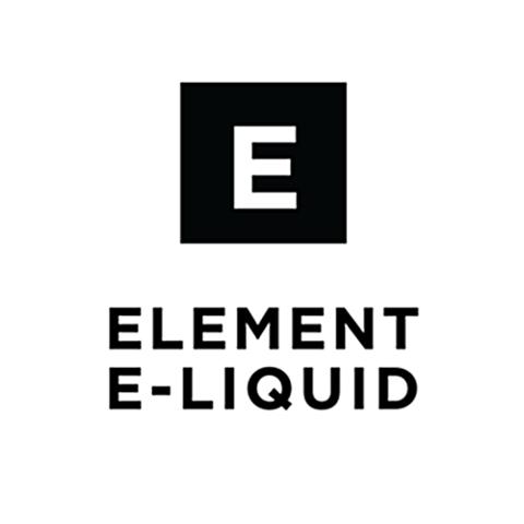 ELEMENTS SALT: VANILLA 30 ML