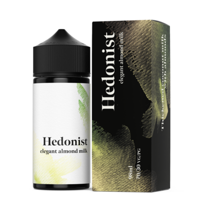 HEDONIST BY ELTHUNDER: ELEGANT ALMOND MILK 98ML