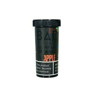 BAD DRIP SALTS: BAD APPLE 30ML