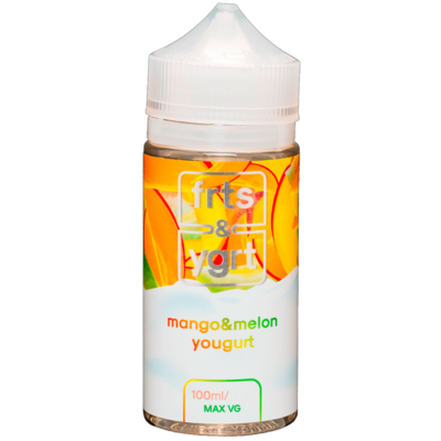 ЖИДКОСТЬ ELECTROJAM: MANGO MELON YOGURT 100ML