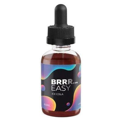 BRRR...EASY: ICE COLA 60ML
