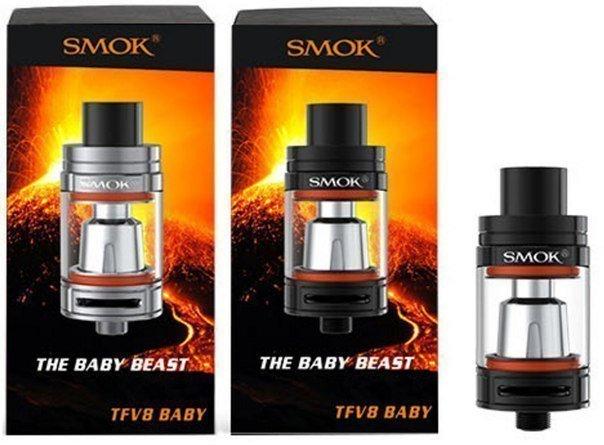 SMOK: TFV 8 BABY