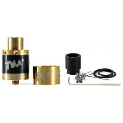 TWISTED MESSES V3 24MM (CLONE)