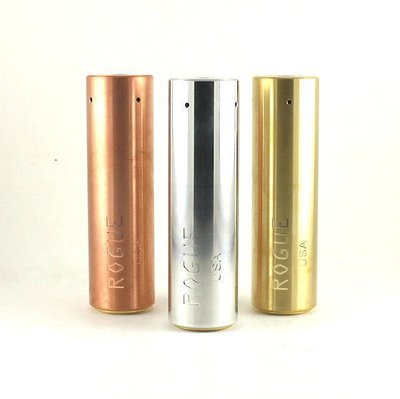 The ROGUE MOD by J.MARK DESIGNS