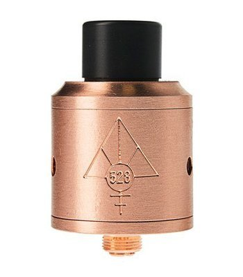 528 CUSTOMS: GOON RDA 24 COOPER
