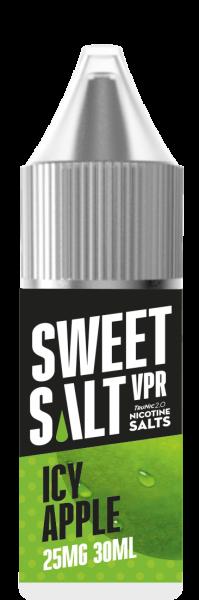 SWEET SALT VPR: ICY APPLE 30ML