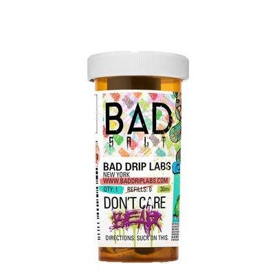 BAD DRIP SALTS: DONT CARE BEAR 30ML