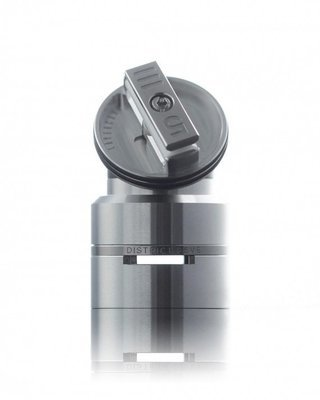 DISTRICT F5VE: LAYERCAKE RDA (CLONE)