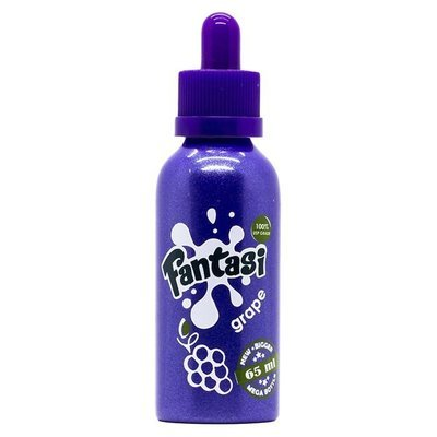FANTASI: GRAPE 65 ML