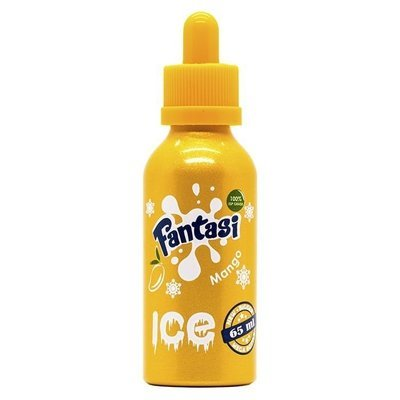 FANTASI: MANGO ICE 65 ML