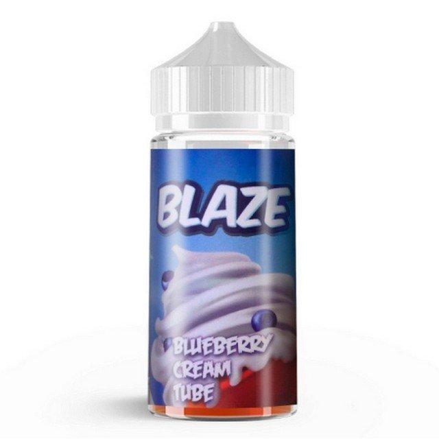BLAZE: MAPLE SYRUP WAFFLES 100ML
