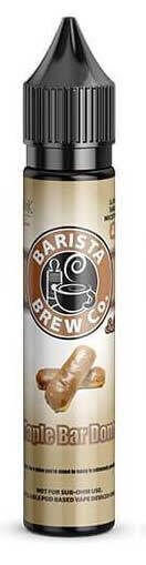 BARISTA BREW CO: MAPPLE BAR DONUT 30ML