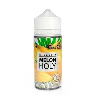 ICE PARADISE: MELON HOLY 100ML