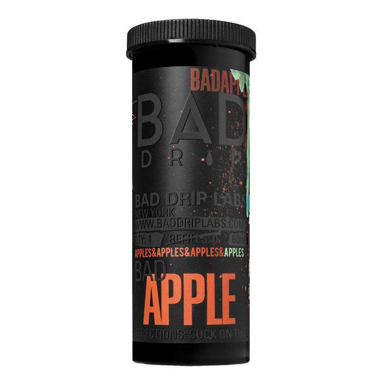 BADDRIP: BAD APPLE 60ML