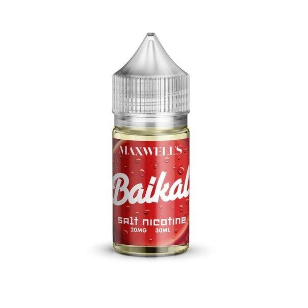 MAXWELLS: BAIKAL SALT 30ML