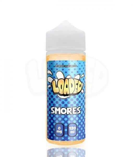 LOADED: SMORES 120ML