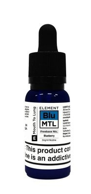 ELEMENTS MTL: BLUEBERRY 20ML