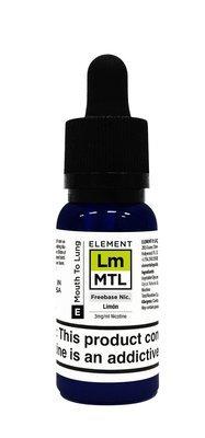 ELEMENTS MTL: LIMON 20ML