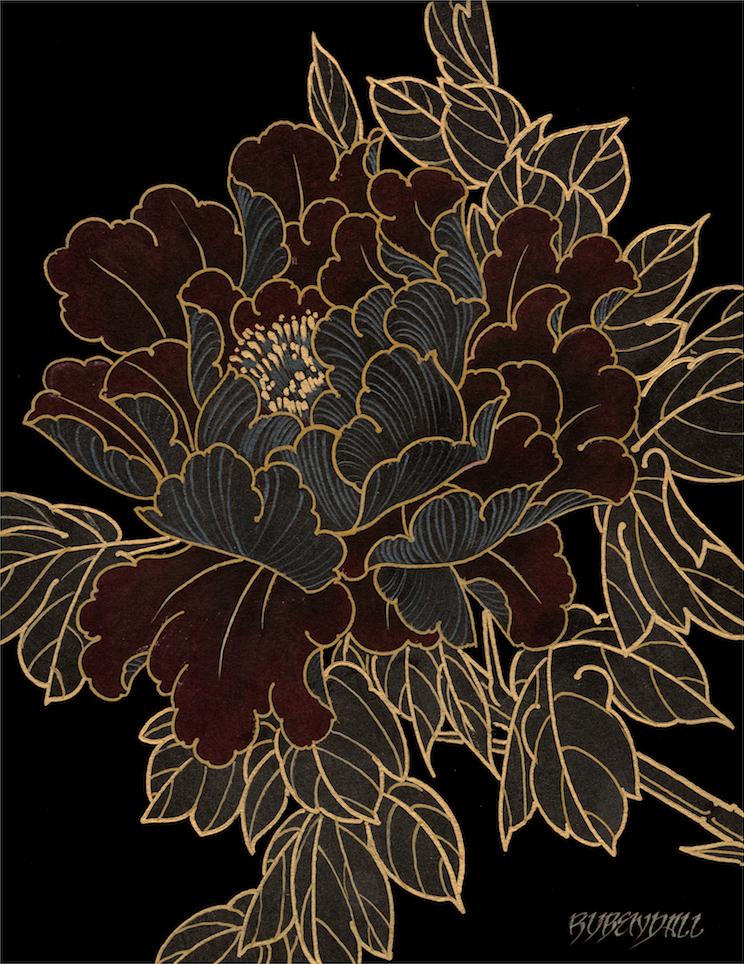 Black Velvet 00119