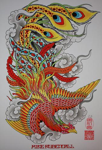 Mike Rubendall: Phoenix 00016