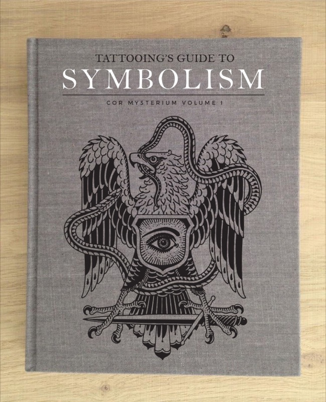 Tattooing's Guide To Symbolism (Standard Edition) 00152