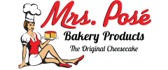 Mrs. Pose Cheesecakes