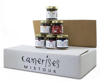 La Boîte Découverte de Camerises Mistouk
