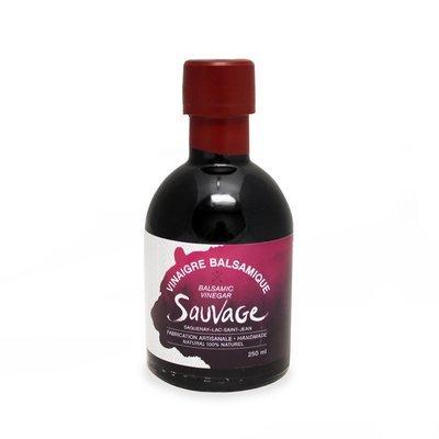 Vinaigre Balsamique Sauvage
