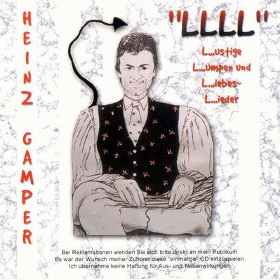 LLLL - HEINZ GAMPER