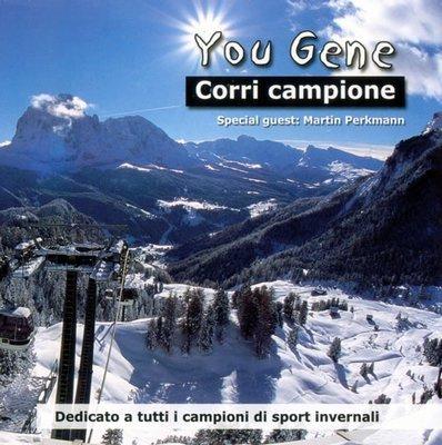 CORRI CAMPIONE - YOU GENE