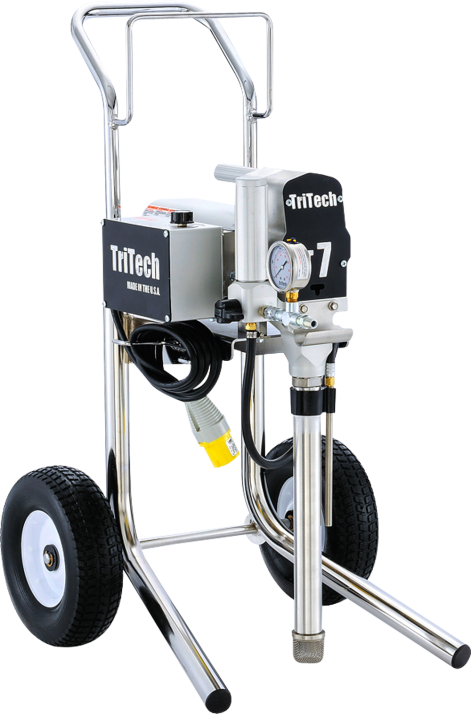 Tritech T7 Airless Sprayer