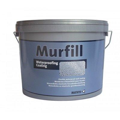 Murfill. Waterproofing Coating. 6Kg and 15Kg packs.