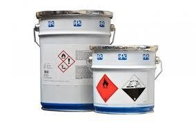 Sigmacover 456 High Build Two Pack Epoxy Coating. 5lts and 20lts